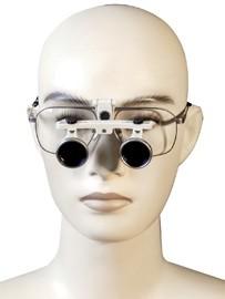 Lupa binoculara 3.5X/340mm